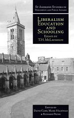 Liberalism, Education and Schooling