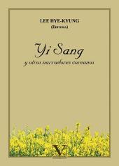 Yi Sang y otros narradores coreanos