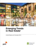 Emerging Trends in Real Estate 2019