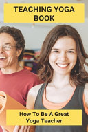 Teaching Yoga Book PDF
