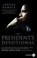 The President S Devotional LP