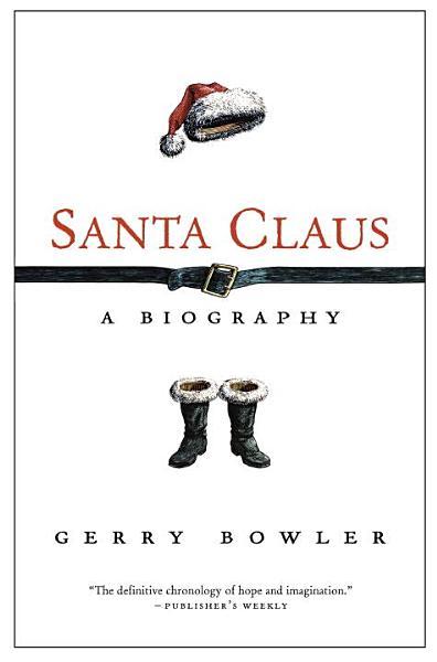 Download Santa Claus Book