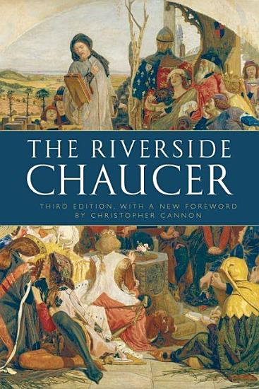 The Riverside Chaucer PDF