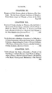 Incidents of travel in the Russian and Turkish empires. By J.L. Stephens