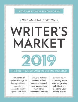 Writer s Market 2019 PDF