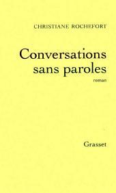 Conversations sans paroles