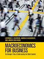 Macroeconomics for Business
