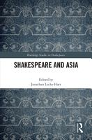 Shakespeare and Asia PDF