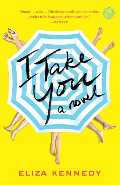 Download I Take You Book