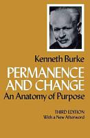 Permanence and Change PDF