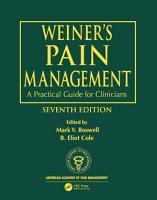 Weiner s Pain Management PDF