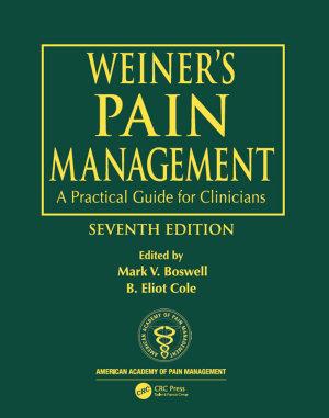 Weiner's Pain Management