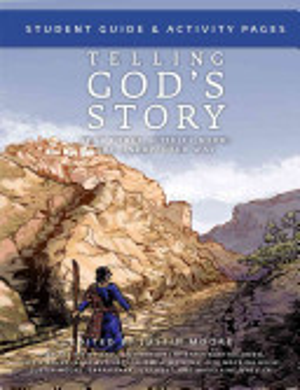 Telling God s Story  Year Three