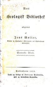 Nyt theologisk bibliothek: Bind 7–8