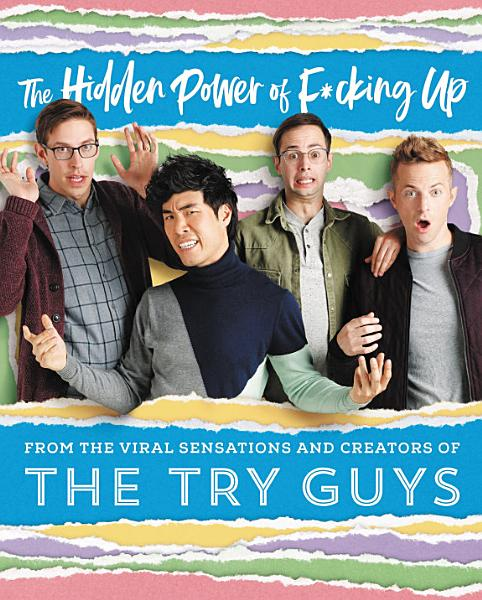 Download The Hidden Power of F cking Up Book
