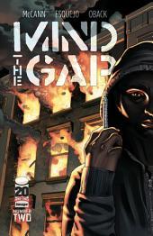 Mind the Gap #2