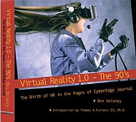 Virtual Reality 1 0     The 90 s PDF