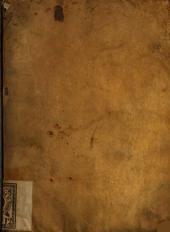 Perspectiva literaria. Das ist ein clerliche fürreyssung, wie man alle Buchstaben des gantzen Alphabets, Antiquitetischer oder Römischer Schrifften ... in die Perspectif einer flachen ebnen bringen mag. Durch Hansen Lencker ... publicirt