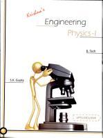 Engineering Physics  Vol  1 PDF