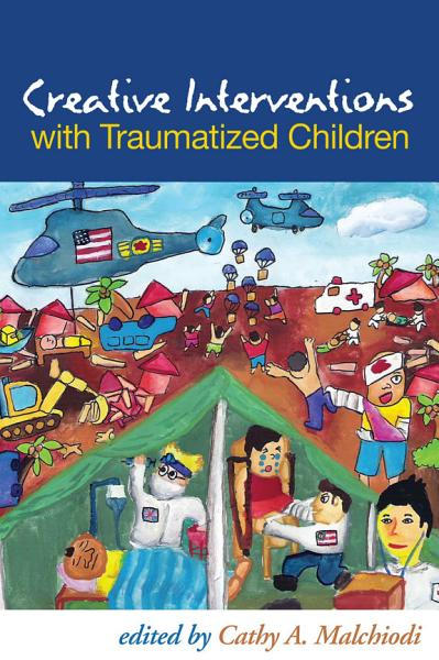 Download Creative Interventions with Traumatized Children Book