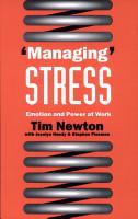 Managing  Stress PDF