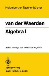 Algebra I: Ausgabe 8