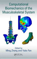 Computational Biomechanics of the Musculoskeletal System PDF
