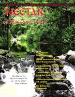 Nectar  22 PDF