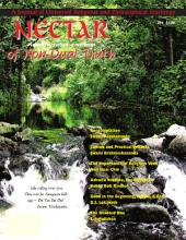 Nectar #22: Wisdom Waters of Universalism