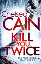Kill You Twice Book PDF