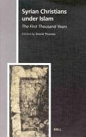 Syrian Christians Under Islam PDF