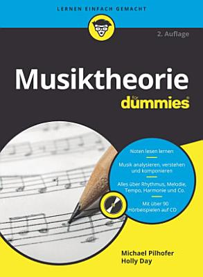 Music Theory For Dummies 2