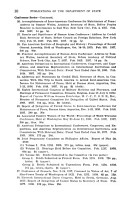 Publications of the Department of State  a Quarterly List PDF