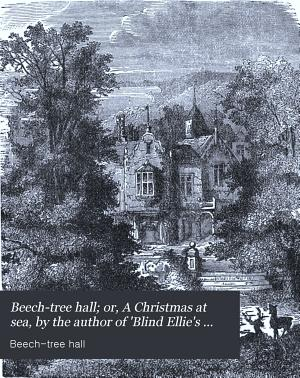 Beech tree hall  or  A Christmas at sea  by the author of  Blind Ellie s class
