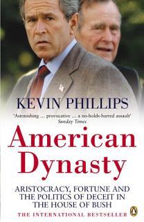 American Dynasty Book
