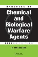 Handbook of Chemical and Biological Warfare Agents PDF