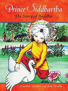 Prince Siddhartha Book