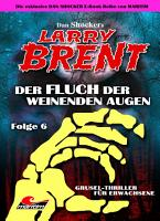 Dan Shocker s LARRY BRENT 6 PDF