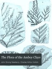 The Flora of the Amboy Clays