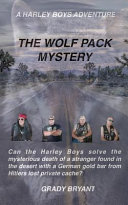 The Wolfpack Mystery Book