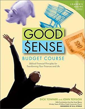 Good Sense Budget Course PDF