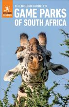 The Rough Guide to Game Parks of South Africa  Travel Guide eBook  PDF