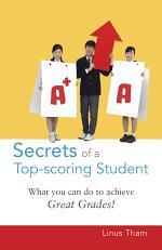 Secrets of a Top-scoring Student