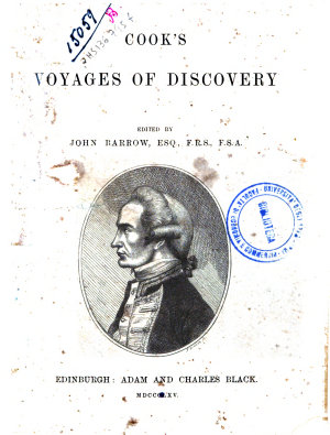 Cook s Voyages of Discovery
