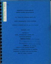 IL-127, FA-128 Relocation, FAI-70 to North of IL-140 Intersection, Bond County: Environmental Impact Statement