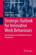 Strategic Outlook for Innovative Work Behaviours