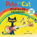 Pete The Cat Storybook Favorites Book PDF