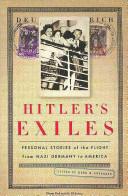 Hitler s Exiles PDF