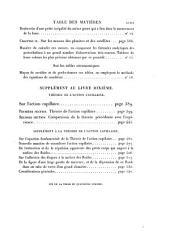 Oeuvres de Laplace: Traité de mécanique céleste