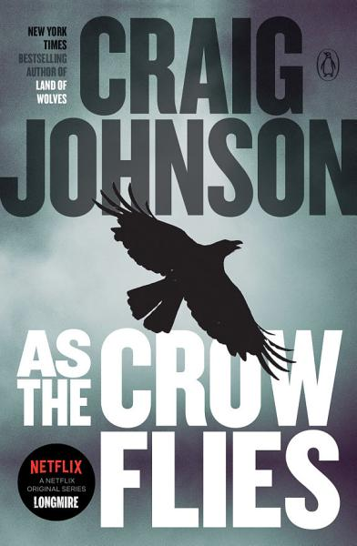 Download As the Crow Flies Book